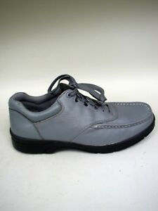 low cost new design retail prices Dr. Scholls's Men's Gray Leather Walking Shoes - Size 12D | eBay