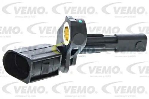 ABS Wheel Speed Sensor Rear Left Fits AUDI SEAT Altea SKODA VW 1.2-3.6L 2003