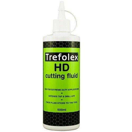 CRC Trefolex HD Cutting Fluid 500ml