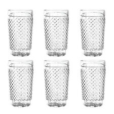 11.5oz Rocks B Whisky Old Fashioned tumbler Pack of 6