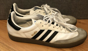 White Suede Comfort Shoes Size 11.5   eBay