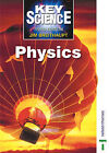 Key Science: Physics by Jim Breithaupt (Paperback, 2001)