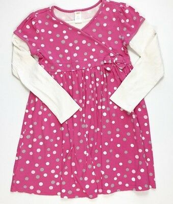 New Gymboree Prima Ballerina 4 Pieces Outfit Sweater Skirt Shirt Bow 18 24 Month