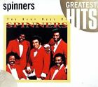 Very Best Of Spinners 0081227121327 CD