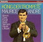 MAURICE ANDRE : KÖNIG DER TROMPETE / CD (PHILIPS 422 163-2)
