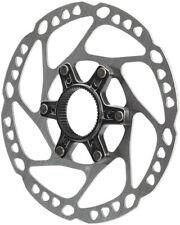 Shimano SM-RT10-S Center Lock Disc Brake Rotor 160mm w// Lockring NIB