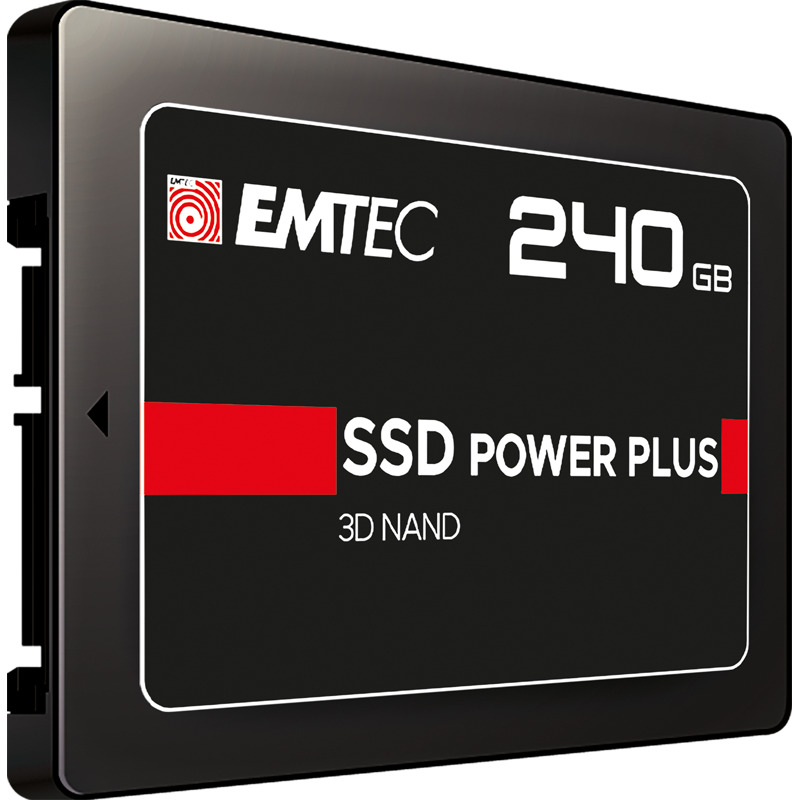 Emtec 240GB 480GB 960GB SSD SATA 3.0 III 2.5-Inch Internal Solid State Drive. Buy it now for 32.50