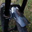 MTB-Avant-Garde-boue-rideguard-PF1-Mountain-Bike-Fender-Plastique-Recycle-UK-Made miniature 99