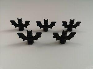 Lego-Tier-5-X-Schwarz-Fledermaeuse-30103