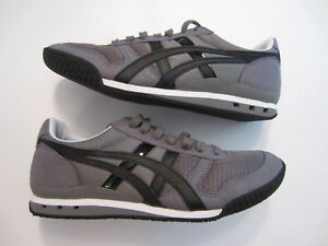 designer fashion fb791 b669d Details about NEW Asics Onitsuka Tiger Ultimate 81 mens shoe HN201 7390  charcoal gray 8.5 US