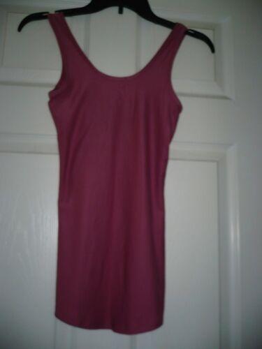 Rose Glitz No Boundaries Women/'s Juniors Scoop Tank Top Shirt XX-Large 19