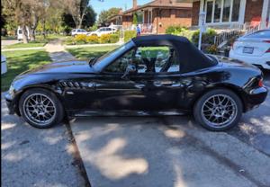 2001 BMW Z3 2.2i Convertible (EURO SPEC *RARE*)