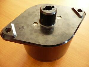 VEB Main Switch Battery Switch Takraf Forklift Dfg 3202 6302 T174 Ifa