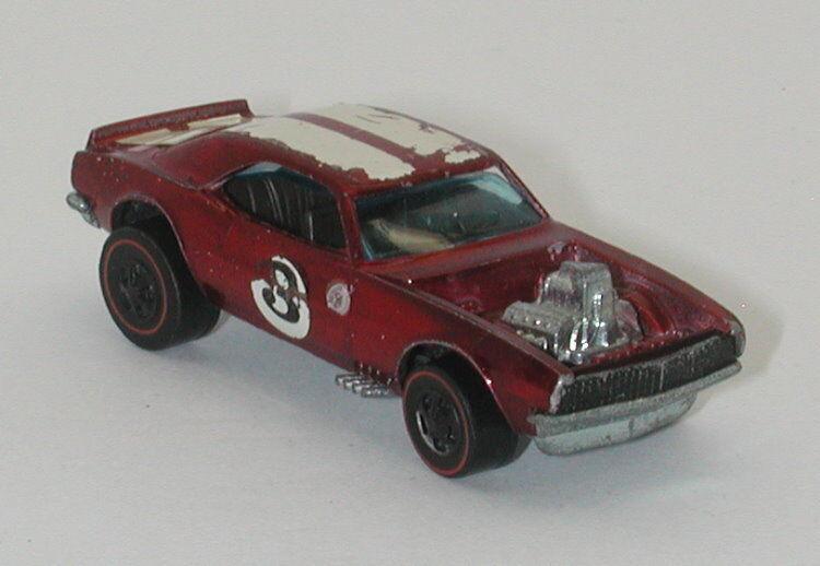 rotline hotwheels rote 1970 schwere chevy oc11306