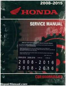 CBR-1000RR-HONDA-2008-2015-Service-Manual-e-BOOK-SPECIAL-OFFER