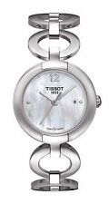 New Tissot T-Trend Pinky Women's Watch T084.210.11.117.01