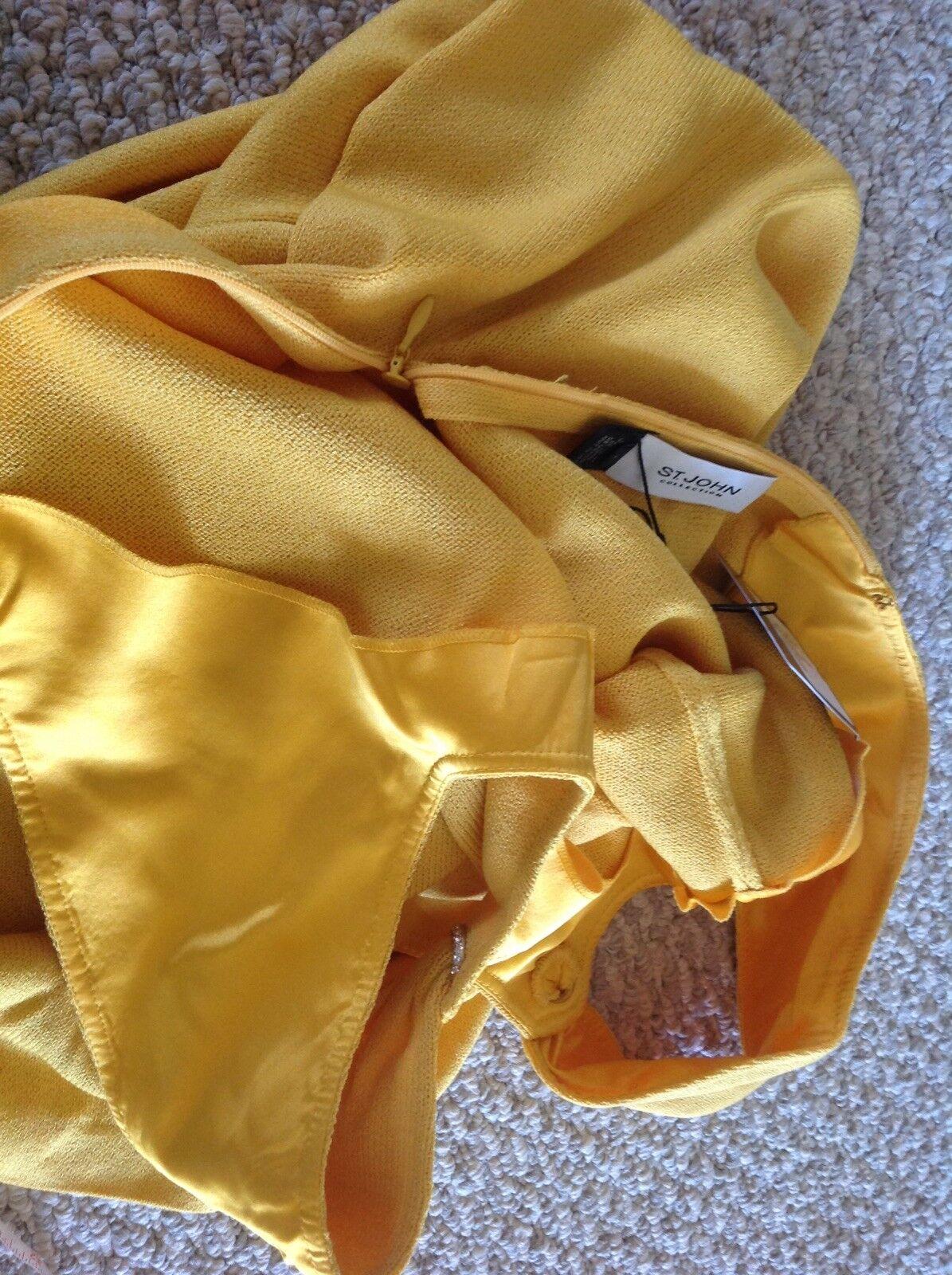 St john knits dress 2 2 2 e2c7ab