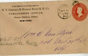 US-Stamps-1887-Stationery-Clean-Cover