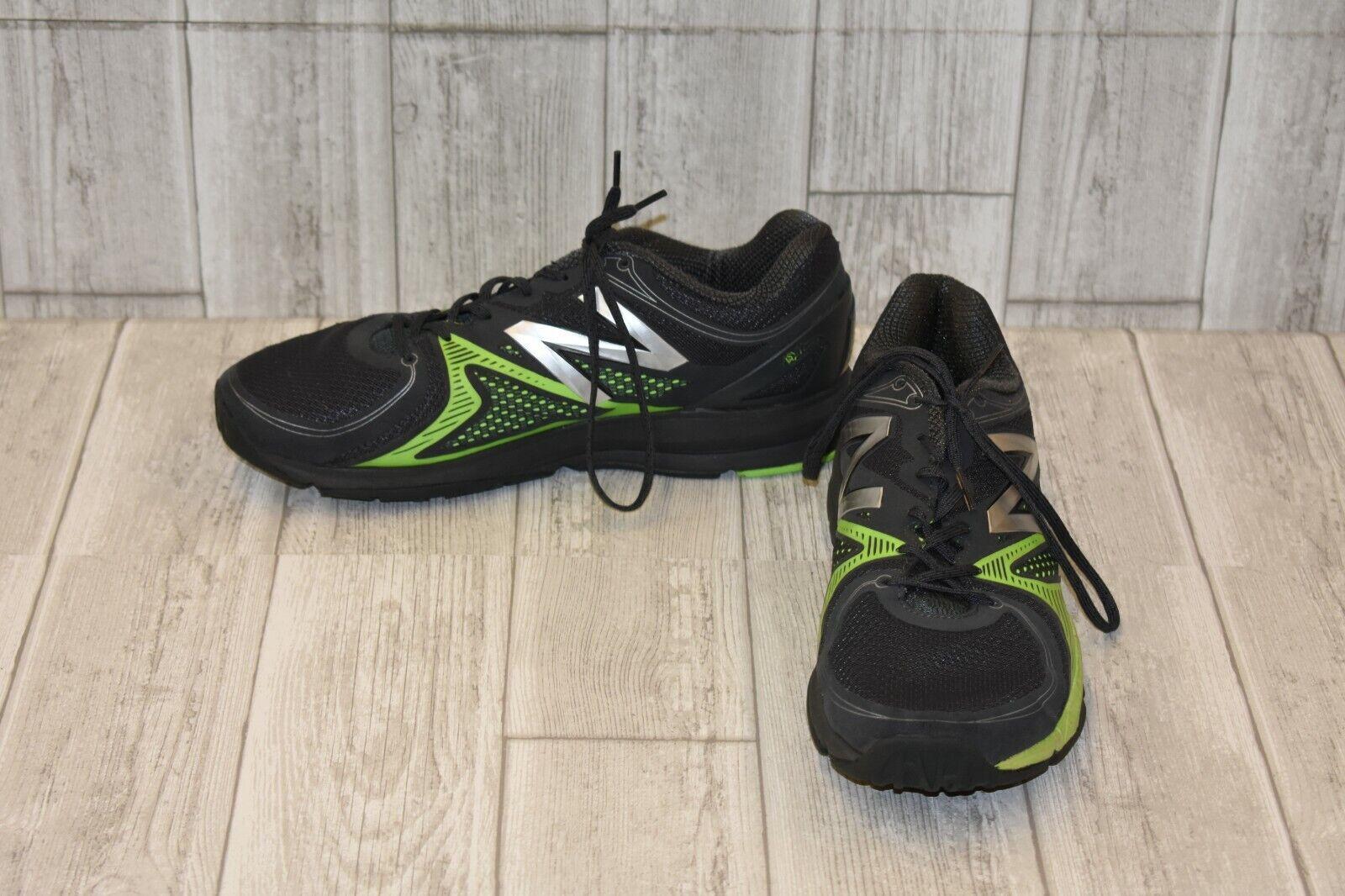 New Balance WX1267 Sneaker - Men's Size 11 D, Charcoal Green