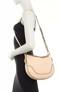 ed5166b578a0 NWT Marc Jacobs  360 Small Drifter Leather Shoulder Crossbody Bag ...