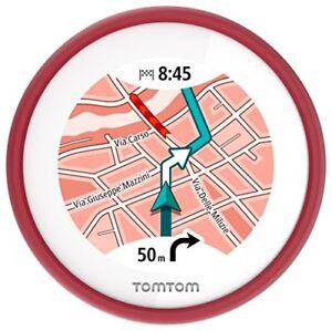 TomTom-VIO-Silicon-Screen-Protector-RED