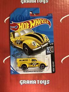 49 Volkswagen Beetle Pickup #95 Mooneyes 2/10 VW 2020 Hot ...