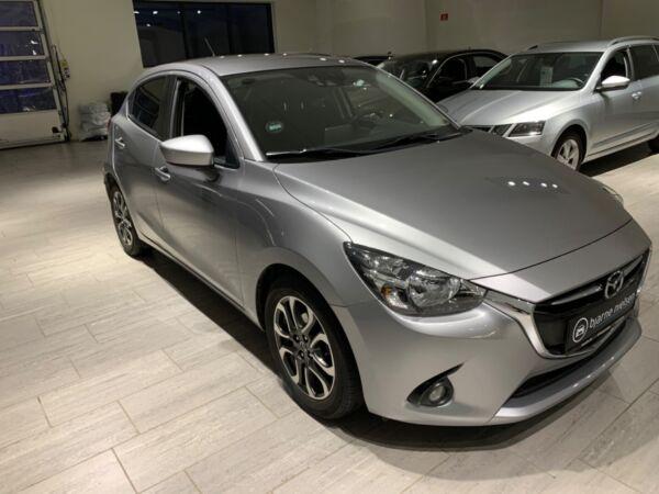 Mazda 2 1,5 Sky-G 115 Optimum - billede 2
