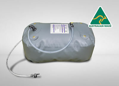 60Ltrs DW60B for 4x4 4WD Drinking Water Bladder Camping or Boating SUV