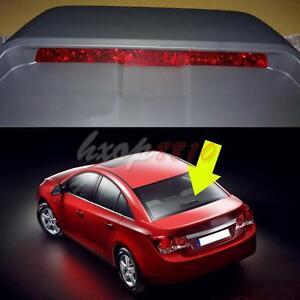 1pcs For Chevrolet Cruze 2011-2015 Sedan Third High Mount