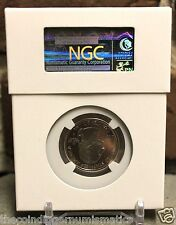 Single Slab Coin Box for Graded PCGS NGC ANACS Lighthouse EVERSLAB QUICKSLAB