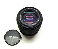Tamron 70 - 210 mm 1:4 - 5,6 Adaptall 2    M42