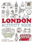 London Activity Book by Esther Coombs (Book, 2015)