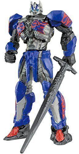 Takara Tomy MetaColle Transformers Optimus Prime Diecast Action Figure w//Track#
