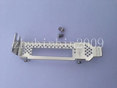 5 PCS Full Height Bracket for LSI 9280-8E 9200-8E Dell H810 HP 422 Ext SFF-8088