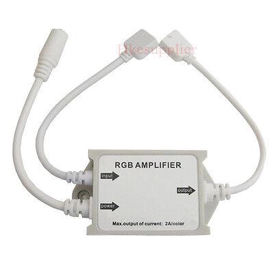 Waterproof RGB Amplifier For 5050 RGBSMD LedStrip 12V6A