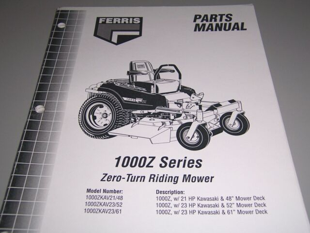 23 hp kawasaki engine parts diagram 2002 simplicity ferris colt zero turn 21hp kohler engine 48  deck  colt zero turn 21hp kohler engine