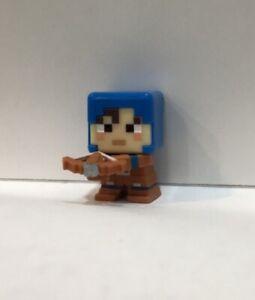 Minecraft Mini Figure Dungeon Series 20 Hal