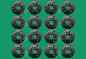 Set of 16 Foosball Table Rod Bearings