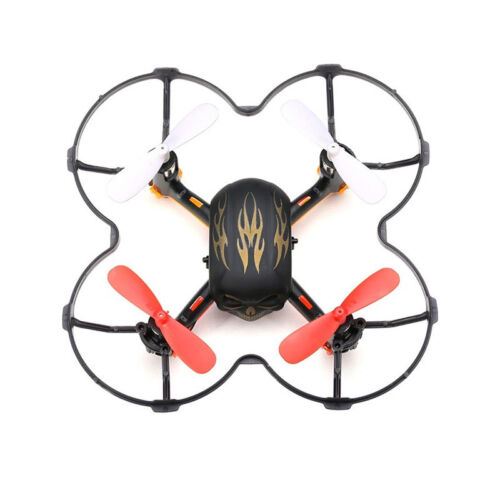 2.4G Headless Mode 360 Rolling RC Quadcopter Mini Drone with Remote Controller