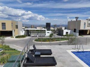 Casa en renta Zibata Antalia Cuarzo El Marqués Querétaro RCR210909-LS