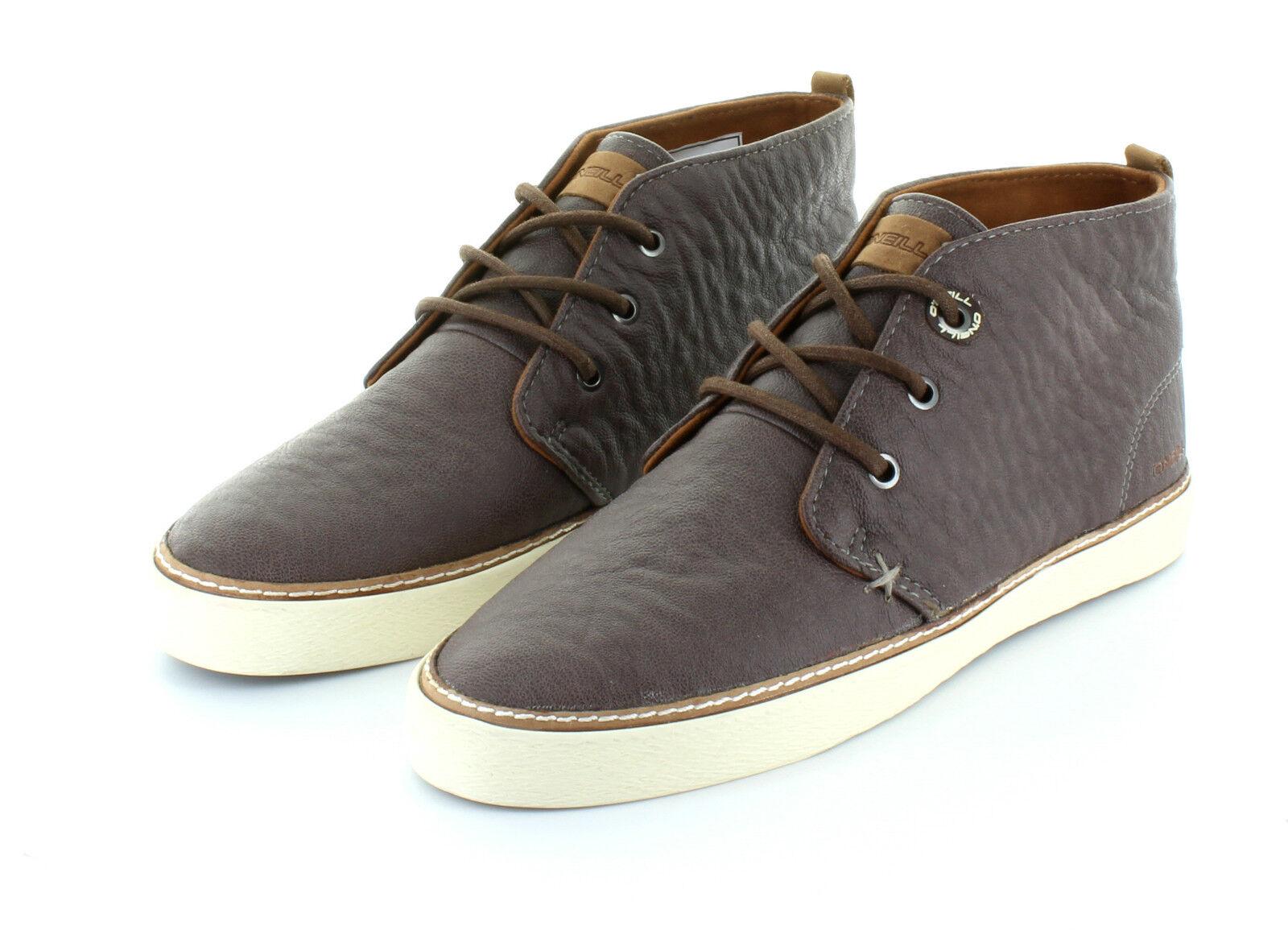 O`Neill Kali dunkelbraun Damen Sneaker Freizeit Schuhe /  Gr. 37 / Schuhe 37,5 b0b28f