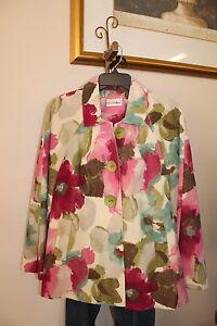 Swing Rosa Jacket A 4 Dressy Sisters 3s978 5295 S 3 line Coat 2 Womens Clothing 57q4Sxw50