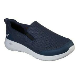 Skechers-Men-039-s-GOwalk-Max-Clinched-Slip-On