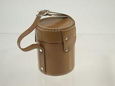 HASSELBLAD lens case leather Köcher 58319 120/135 for 120mm 135mm  /15