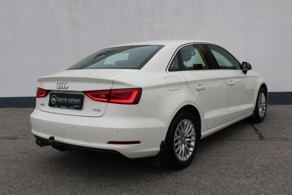 Audi A3 1,4 TFSi 125 Ambiente - billede 1