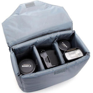 Large-Waterproof-DSLR-SLR-Camera-Bag-Partition-Pad-Insert-Lens-Case-Cover-Pouch