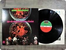 IN - A GADDA - DA - VIDA Iron Butterfly P8108 LP Gq5298