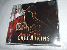 Chet Atkins - Guitar Man CD