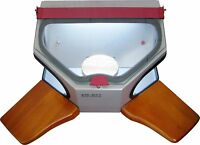 Em-bx1 Sandblaster Dental Sandblasting Sand Blaster Cabinet 110v