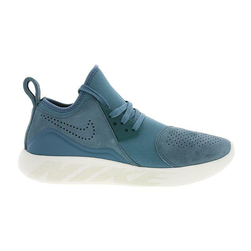 Nike Lunarcharge Premium Iced Jade/Atomic Teal Women's 9.5 NEW 923286-331